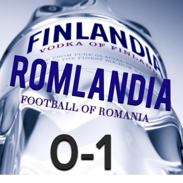 Ce a ramas dupa Finlandia