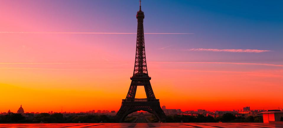 Nu ați vrea să mergeți la Paris?