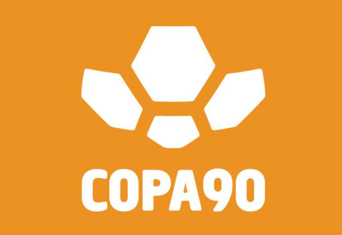 Cele 3 clipuri în care am apărut pentru Copa90