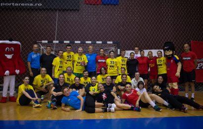 Handbalul sport naţional. O iniţiativă ce merită încurajată