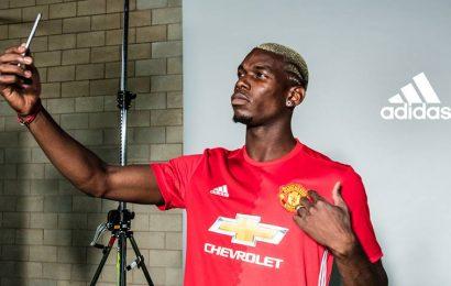 Transferul lui Paul Pogba reprezintă falimentul emoției din fotbal