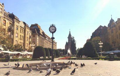 2 zile rapide în Timișoara