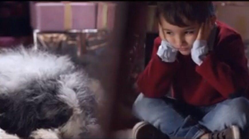 Huawei arată despre ce e Crăciunul în noua lor reclamă