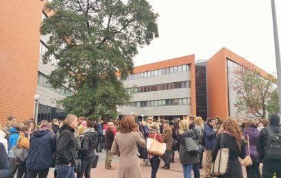 Experienţa Erasmus. Lodz este un oraş ce vrea să se dezvolte prin educaţie