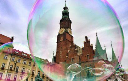 Câteva ore în Wroclaw-Capitală culturală a Europei în 2016