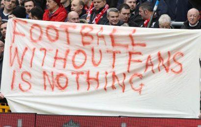 Fotbalul e despre fani. 4 momente ale lui 2016
