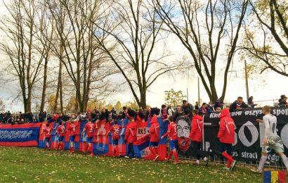 5 plusuri ale fotbalului polonez în comparaţie cu cel din România