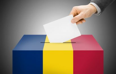 Îmi e rușine că nu pot să votez, dar tu trebuie să o faci!