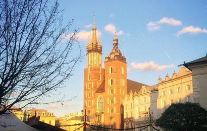 Cracovia, un oraş superb şi plin cu detoate