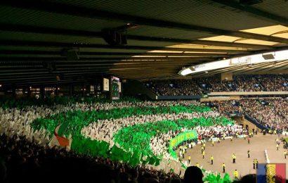 Old Firm, meciul ce nu se poate povesti. Celtic FC-Rangers FC
