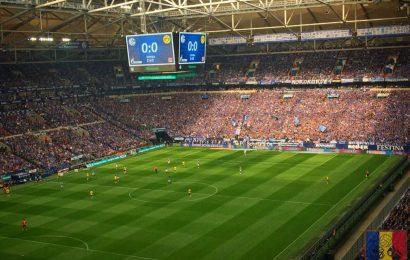 Oraşul tău ce respiră? Schalke 04-Borussia Dortmund