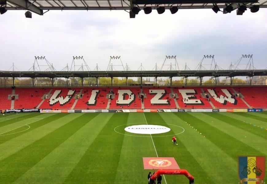 Widzew Lodz. Cum a reuşit o echipă de liga a 4-a să vândă peste 15.000 de abonamente