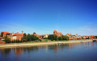 Torun, frumosul oraș al lui Copernicus
