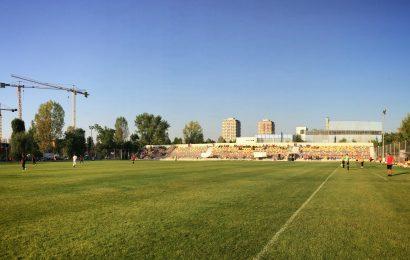 Liga a 4-a București – Etapa 1