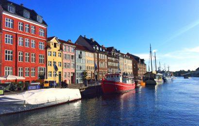 Copenhaga, o energică capitală scandinavă