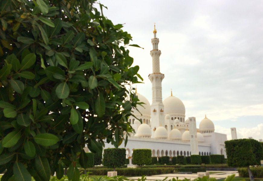 Abu Dhabi, orașul din Emirate unde trebuie să ajungi