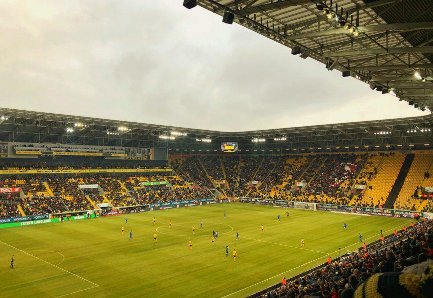 Doar Dynamo Dresden