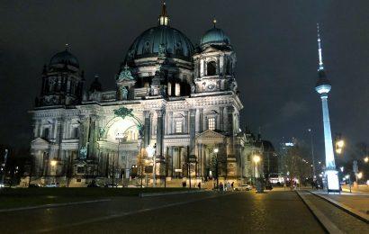 Nu am ratat nimic în Berlin. Experiență completă în capitala Germaniei