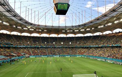 Euro 2020 la București. Cum a fost experiența mea la 2 meciuri