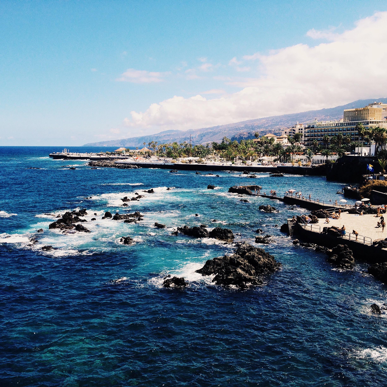 De ce m-aş muta în Tenerife