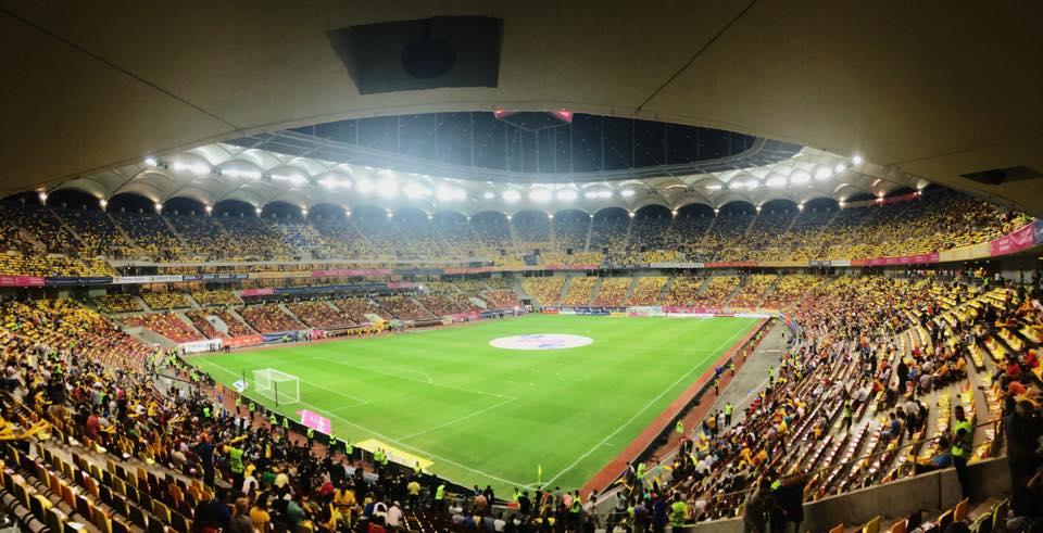 Cum m-am simţit la România-Grecia şi de ce nu mă plâng de scor sau joc