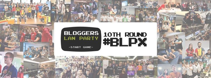 Bloggers Lan Party nu este doar despre jocuri