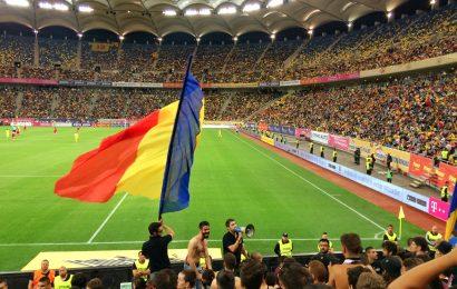 Unde vedem România în Bucureşti?