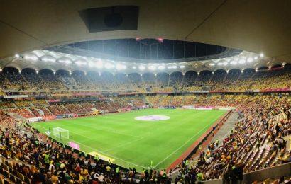 Românii nu se pricep la fotbal
