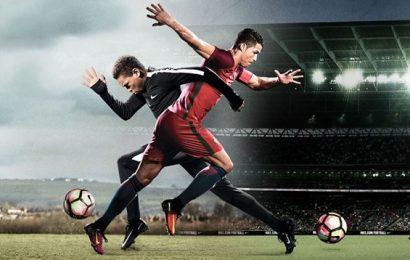 Nu sunt fan Ronaldo, dar asta este genială