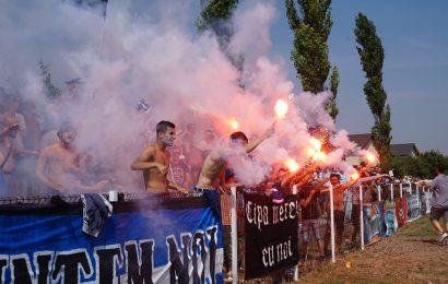 Against modern football. Gânduri despre echipele renăscute