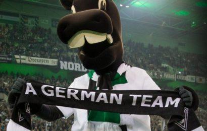 "Borussia Monchengladbach, exemplu de ""aşa da"" pe internet"