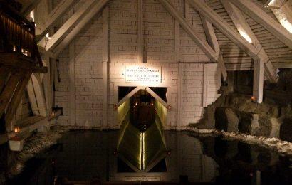 #otineanuinpolonia – Salina de la Wieliczka şi o zapiekanka genială