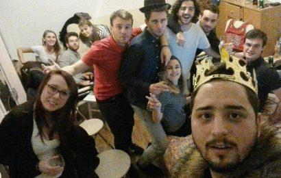 Experienţa Erasmus. Aici îţi faci cel mai fain grup de prieteni