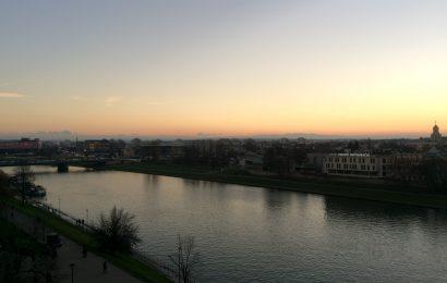 #otineanuinpolonia – Am facut turul Cracoviei