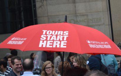 Free Walking Tour, modul aproape perfect de a vizita un oraș