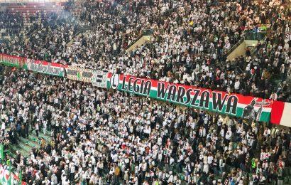 Mereu o idee bună. Legia Warszawa-Wisla Krakow