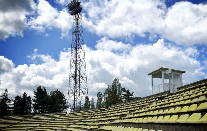 Top 6 stadioane din România
