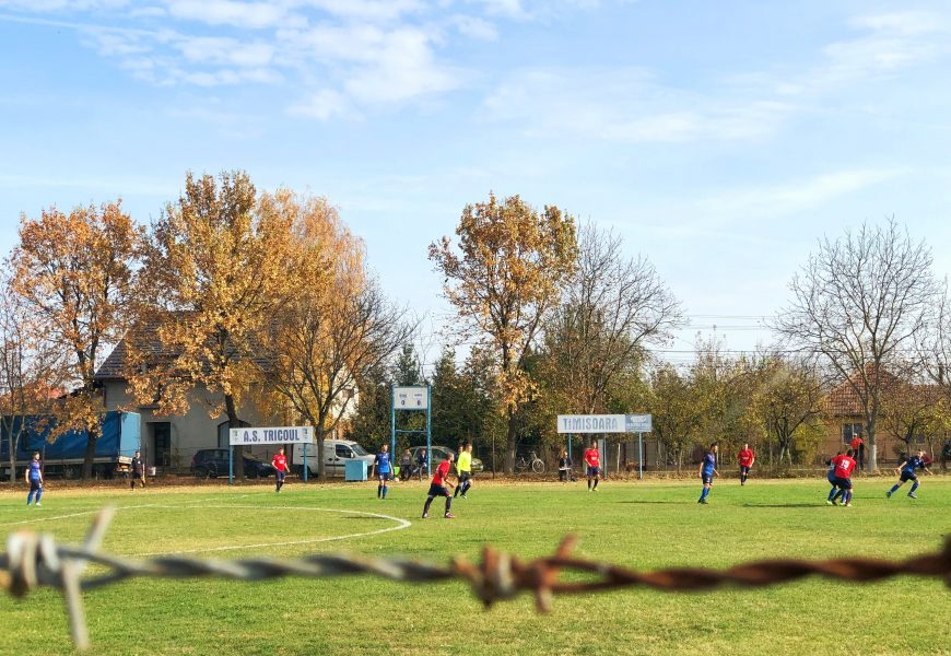 Un nou studiu despre academiile de fotbal. Unde ne aflăm și alte lucruri interesante