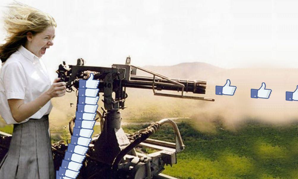 Ce apreciază prietenii mei de pe facebook